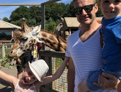 Fun Family Days Out