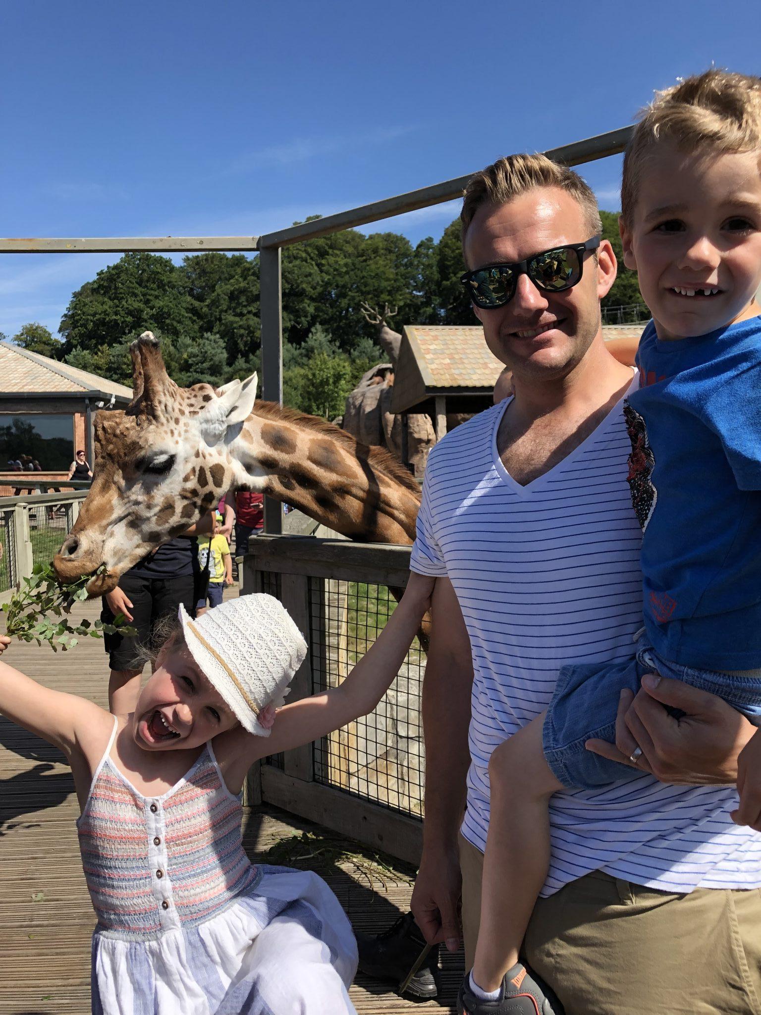 Local Zoo