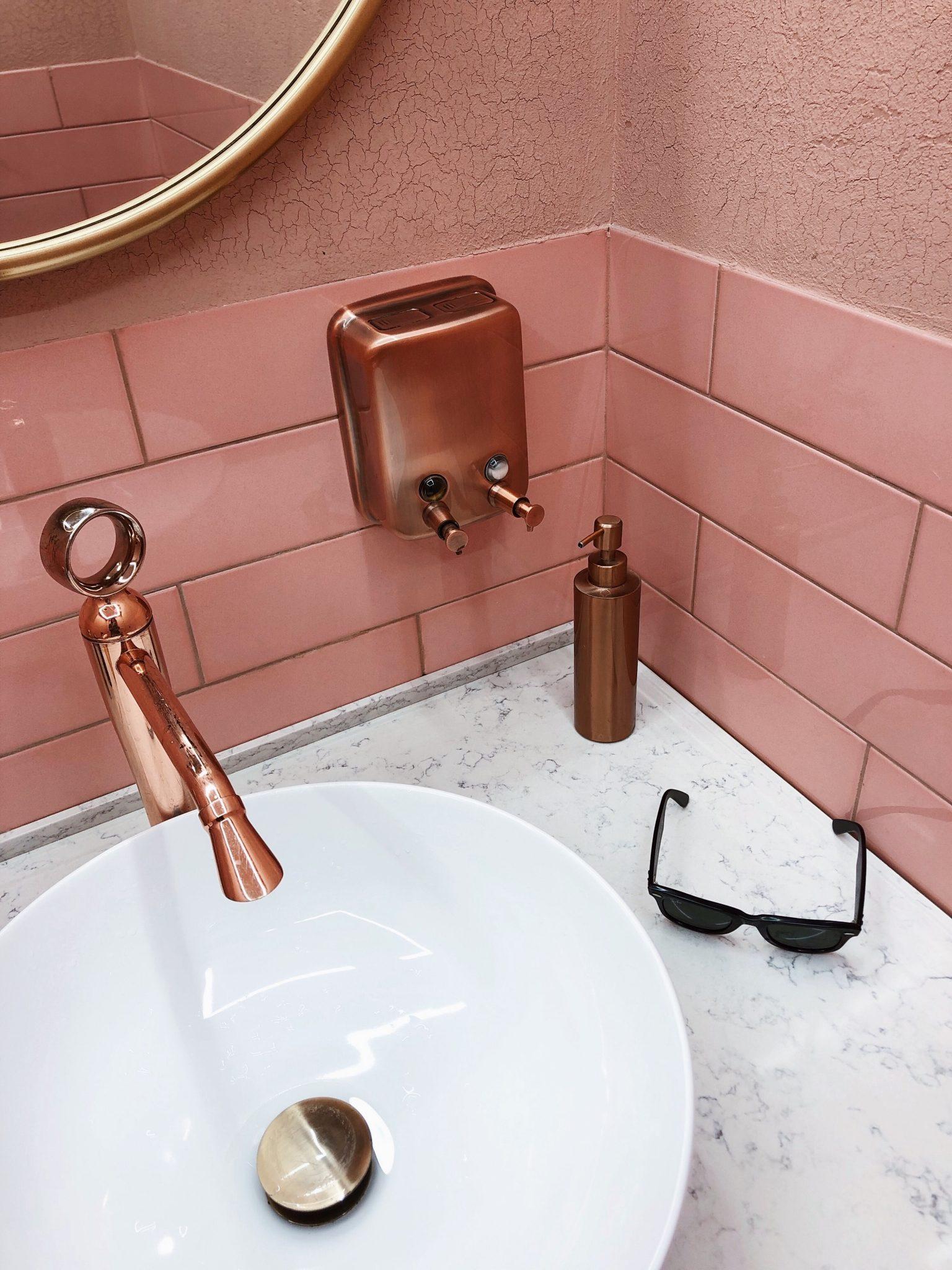 Copper Accessories