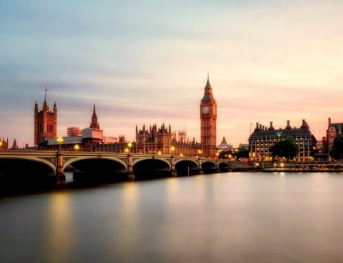 Top Attractions in London
